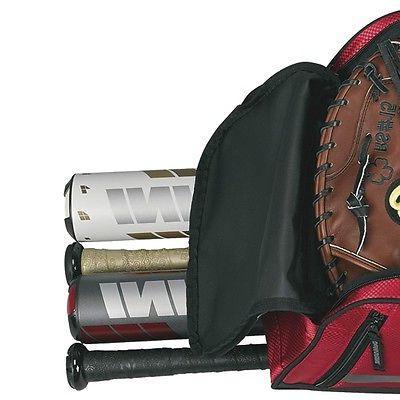 DeMarini Momentum Wheeled Baseball Bat Softball Bag