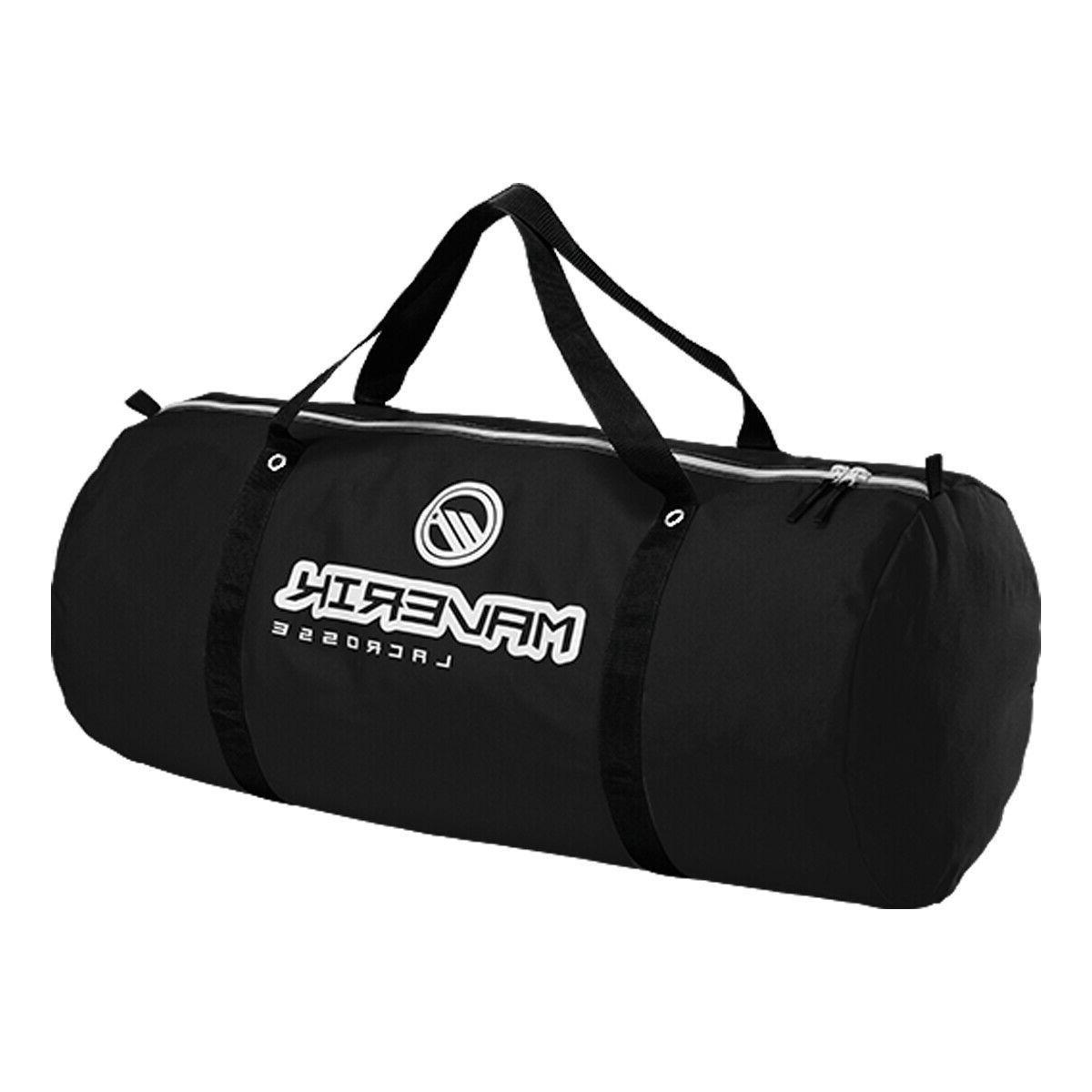 monster lacrosse equipment bag