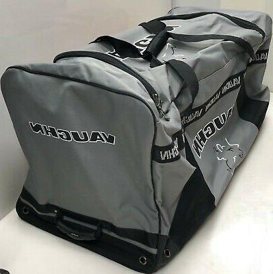 New Vaughn hockey bag