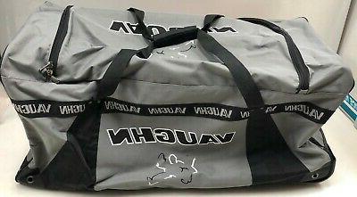 New 9400 hockey goalie bag senior gray