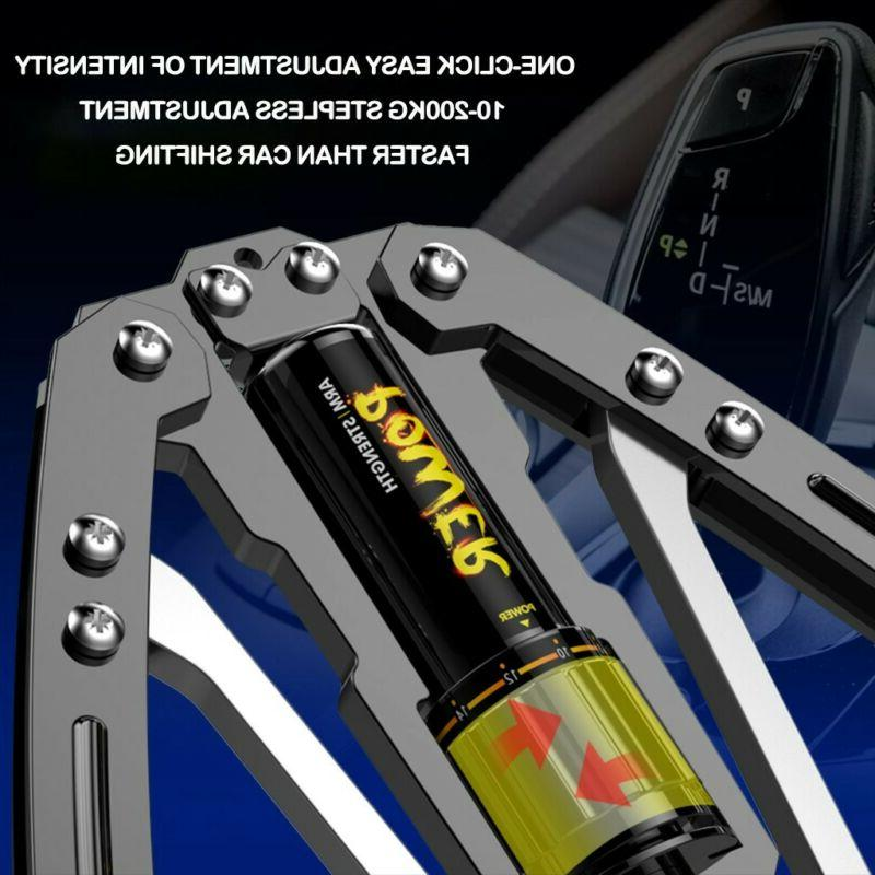 New Equipment Twister Arm Chest Stand