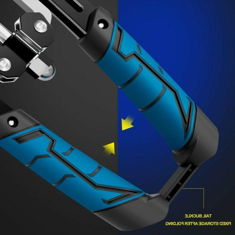 New Equipment Arm