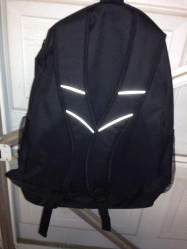 New Backpack Black