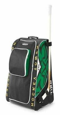 "New GRIT HTSE ice hockey tower stand bag 36"" Dallas Green se"