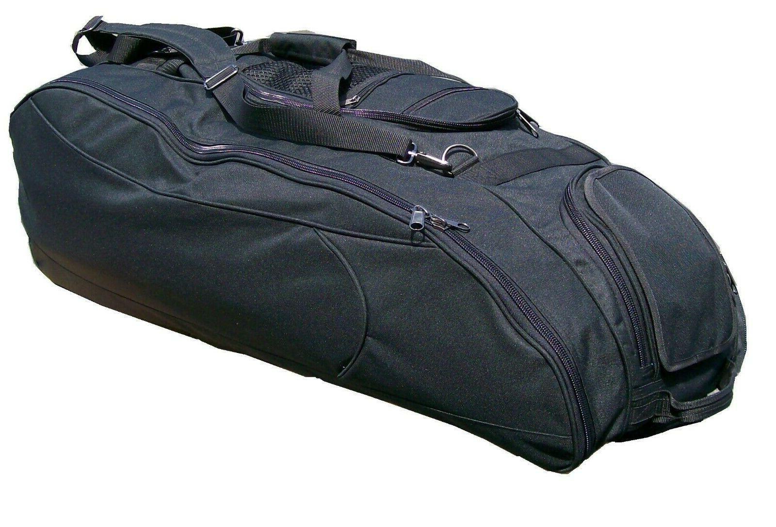 New Cobra XLIII Baseball Softball Catchers Equipment Bat Bag