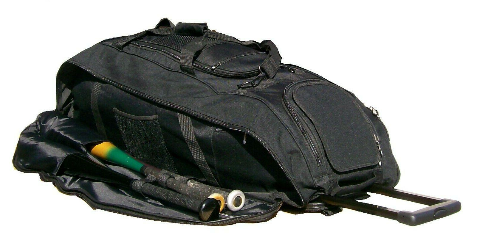 new maxballbags cobra xliii baseball softball catchers