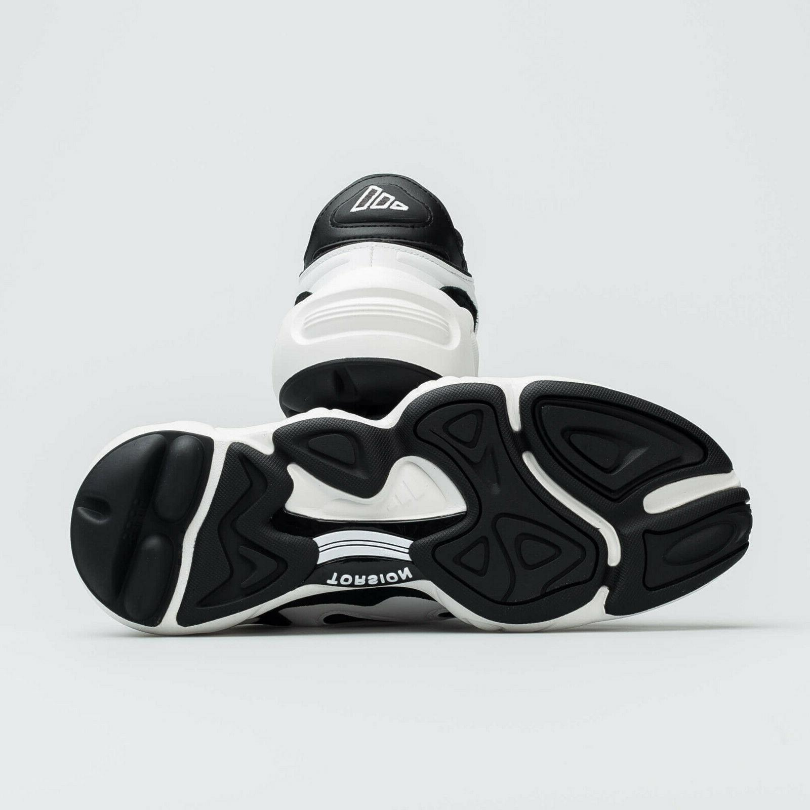 NIB Originals S-97 Black White Torsion Equipment Shoe $140