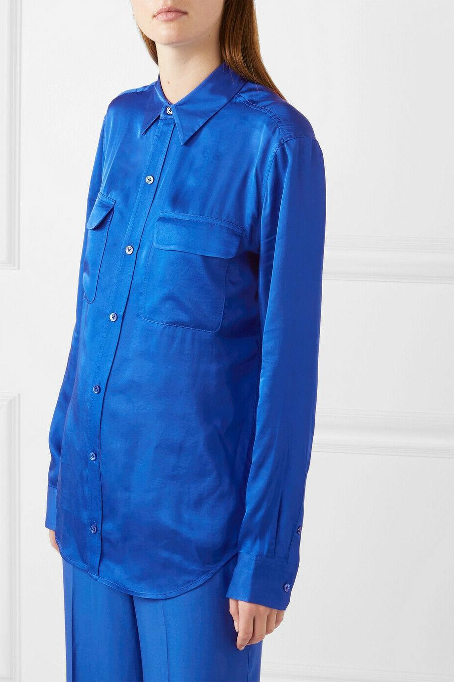 NWOT $230 Blue S