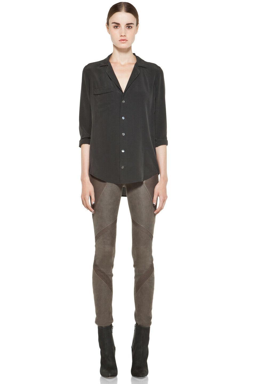 NWT Black Keira Style XS