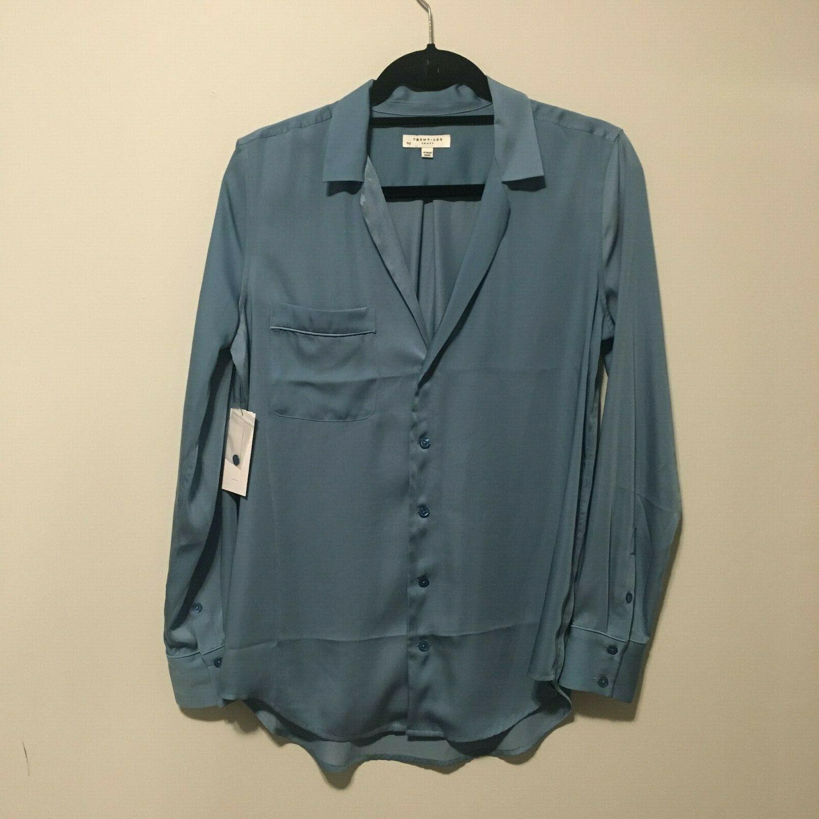 nwt keira blouse