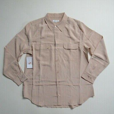 NWT in Button Down $230