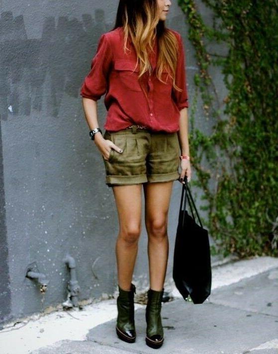 NWT Equipment Slim Signature Silk Shirt Red Nouveau Size S,