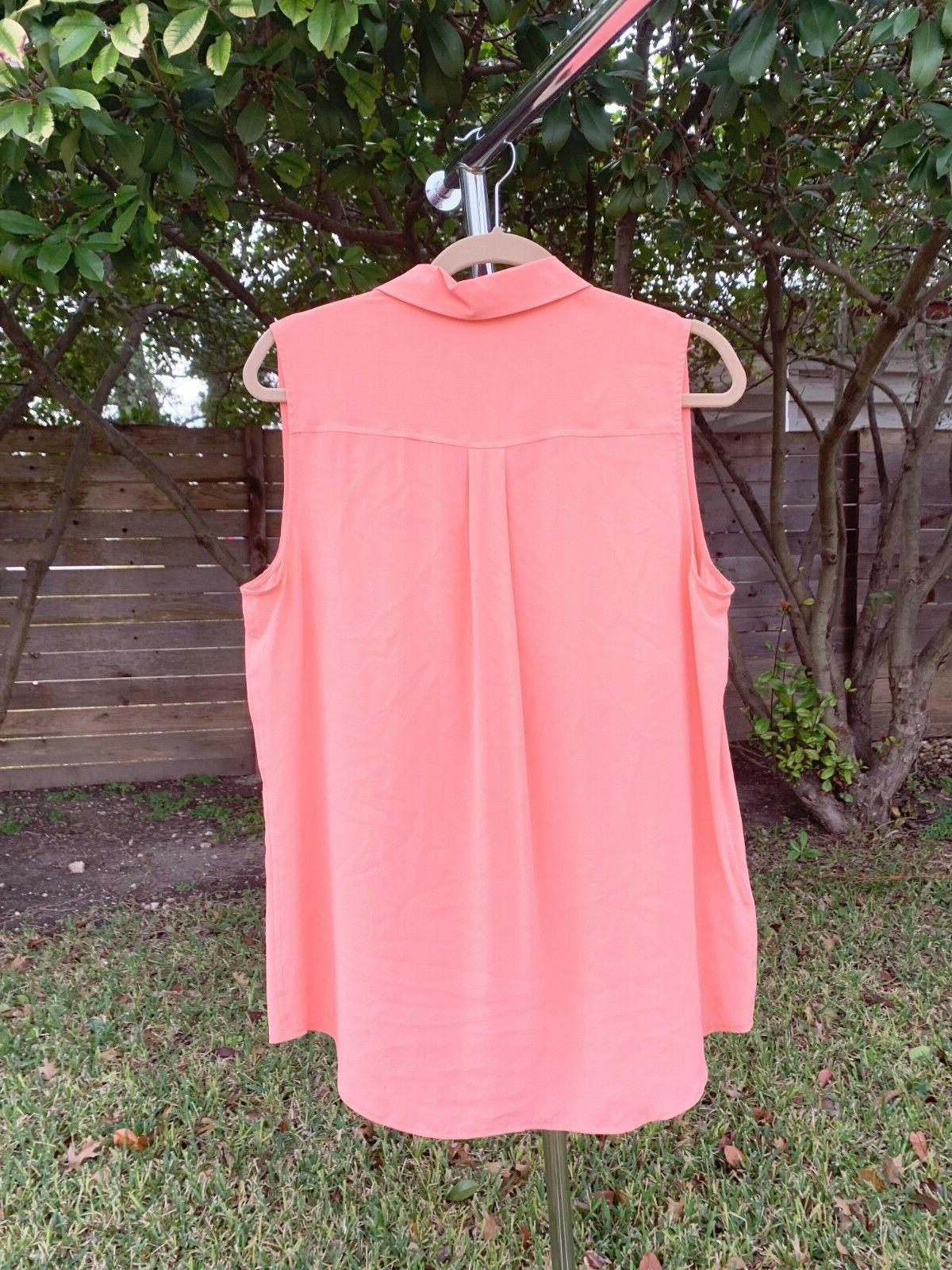 NWT Sleeveless