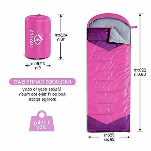 oaskys Camping Bag - Traveling, Outdoors,