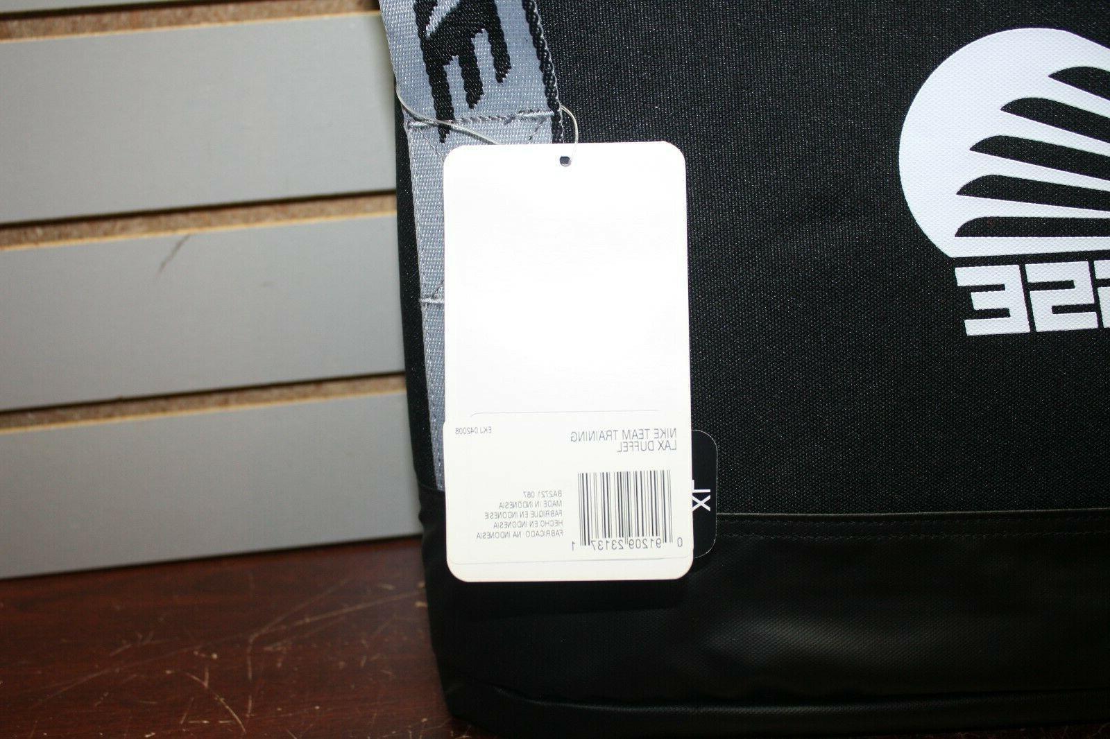 Official Stick & Bag