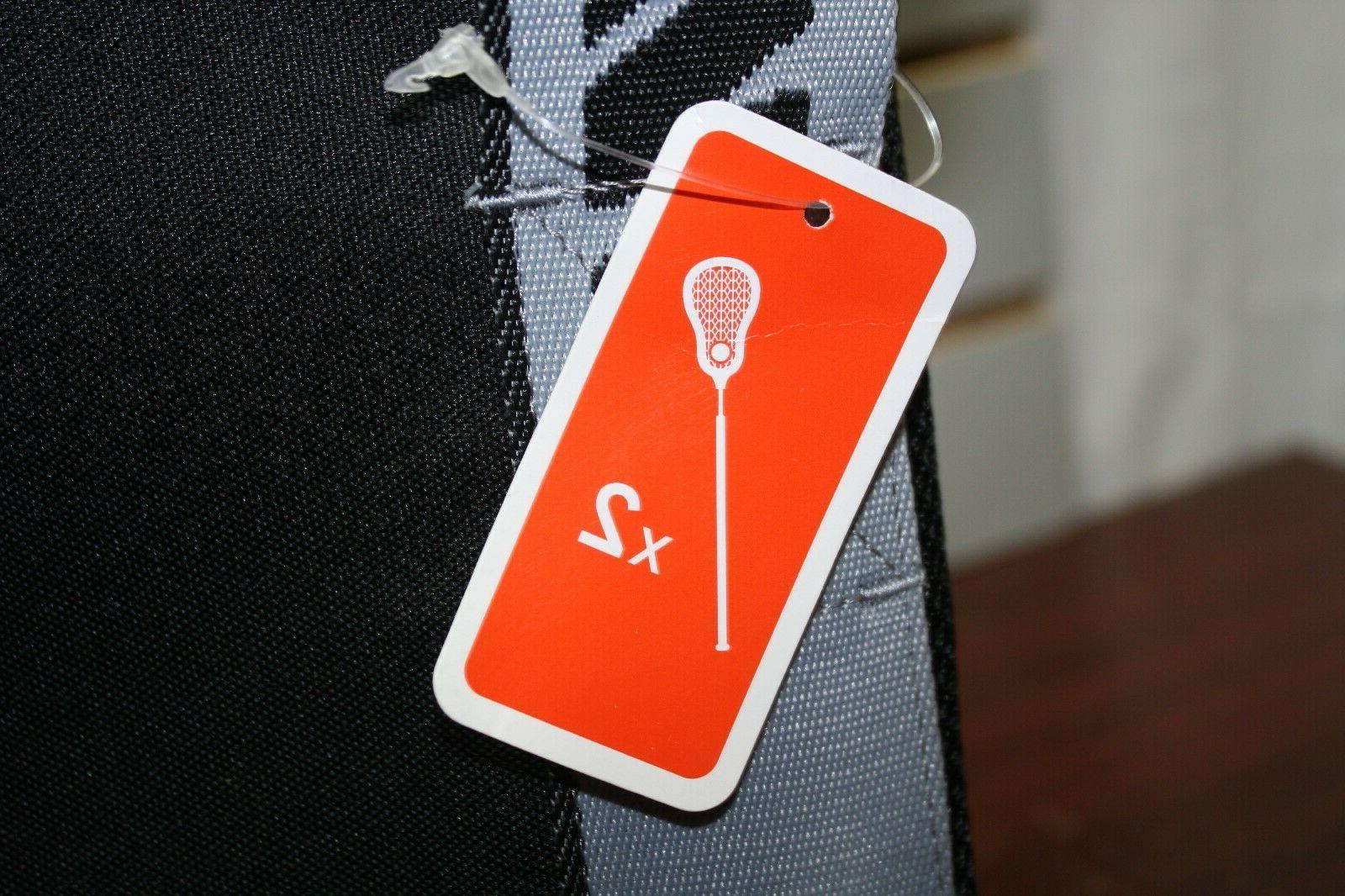 Official Nike Stick & Duffel Bag