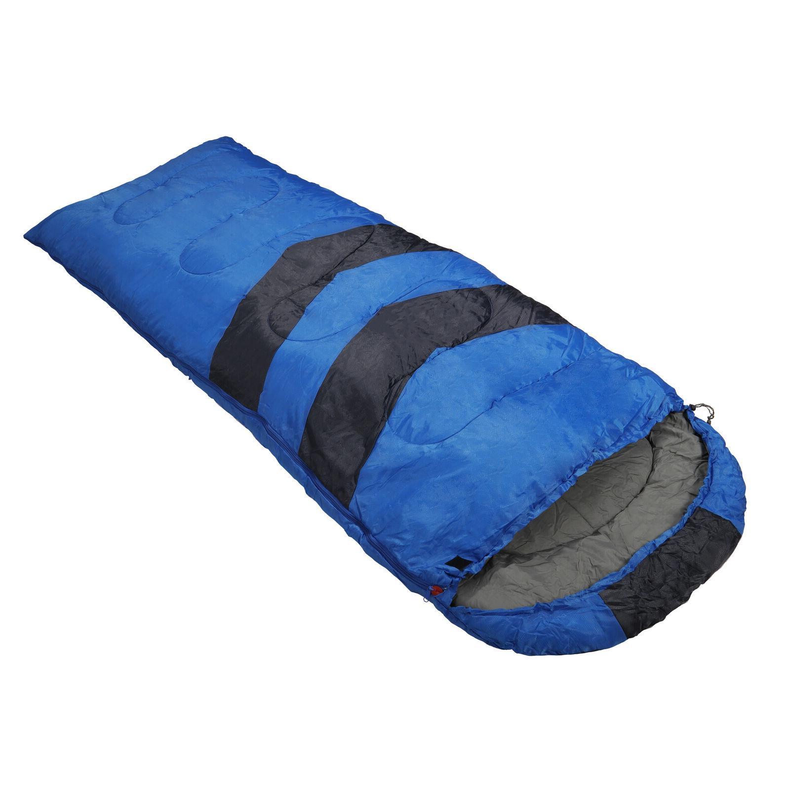 Outdoor Waterproof Sleeping Backpacking Adults Warm Hiking