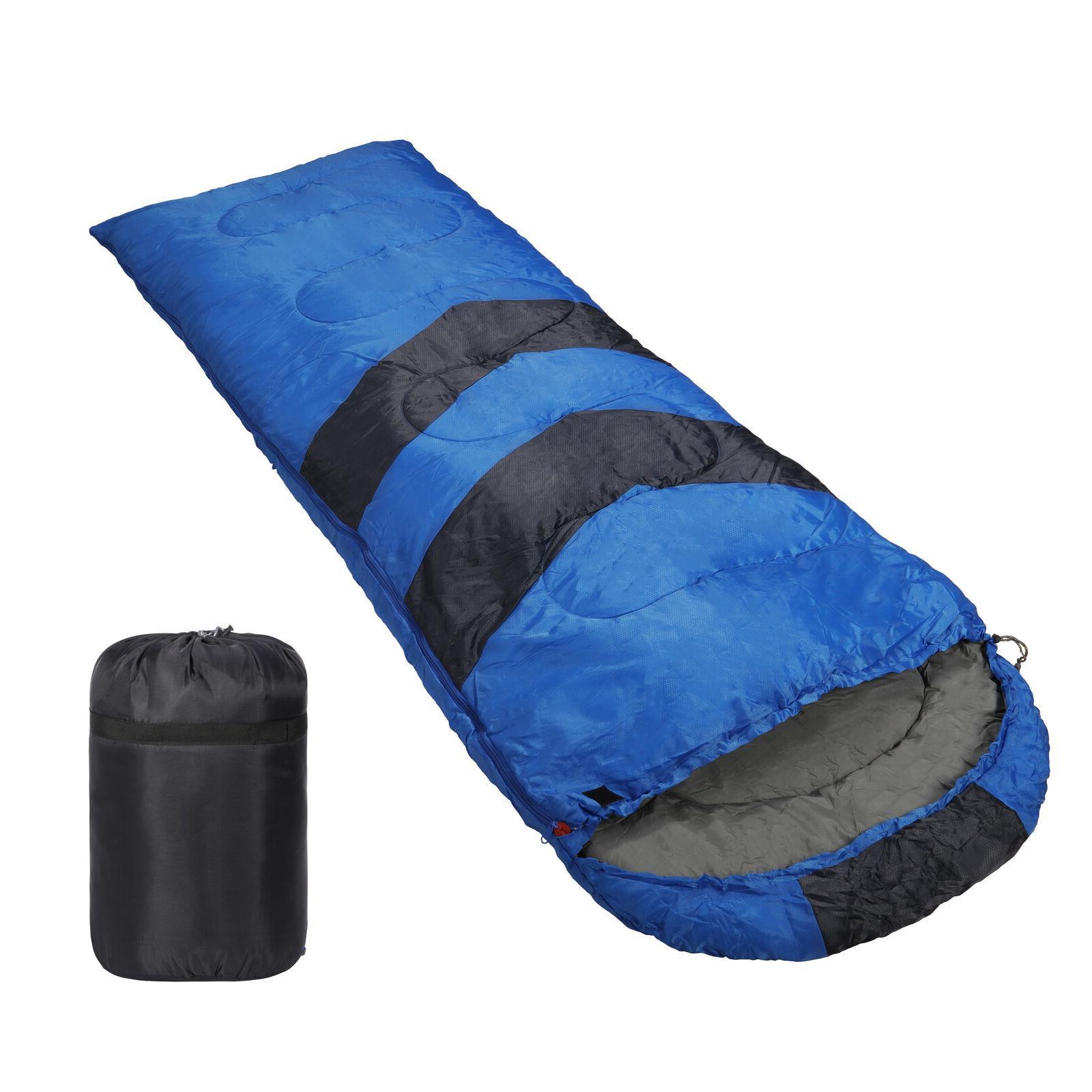 Outdoor Waterproof Sleeping Backpacking Adults Warm Camping Hiking