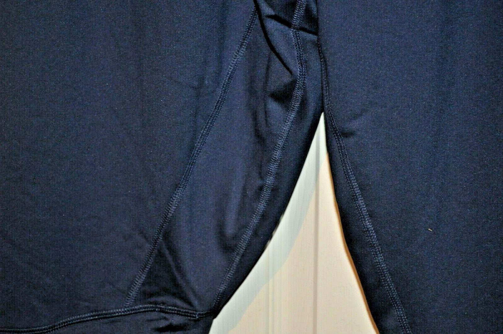 Nike NFL Equipment Pants Navy Men's 3XL -4XL