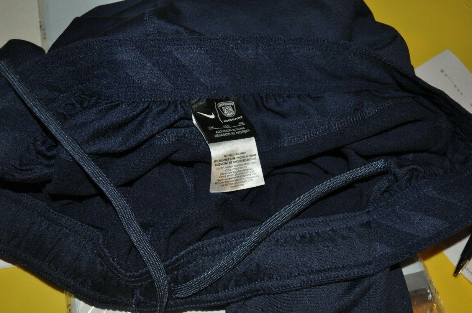 Nike Pants Navy Men's 3XL