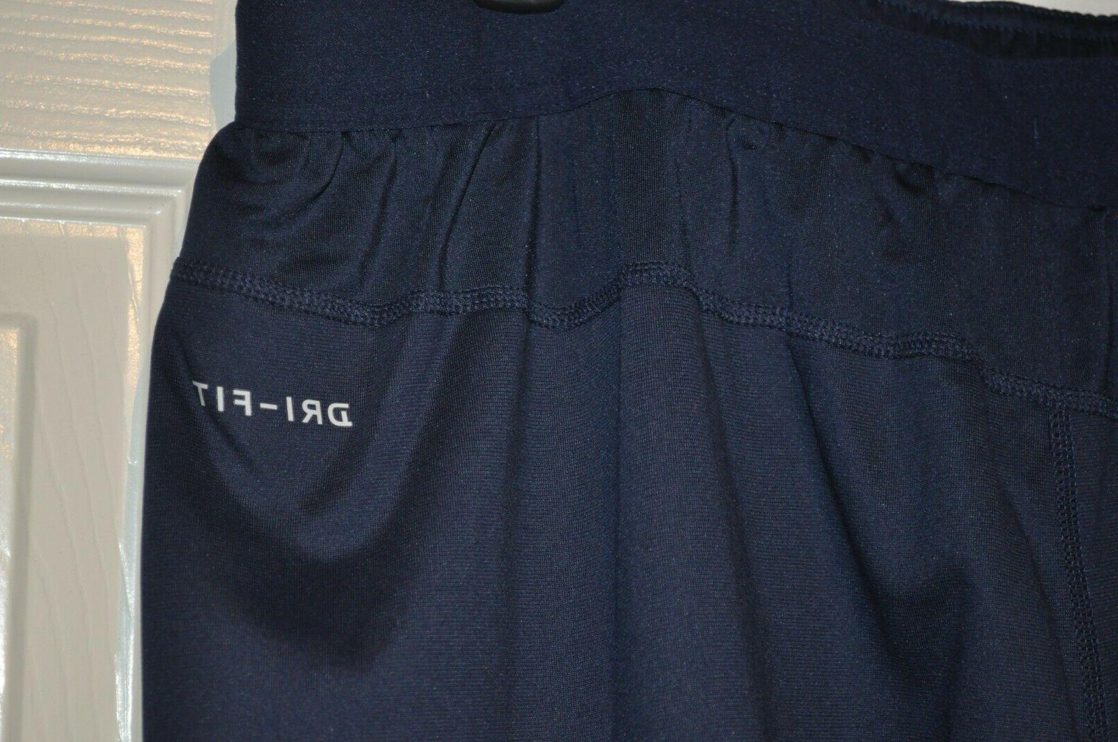 Nike NFL Equipment Pants Navy