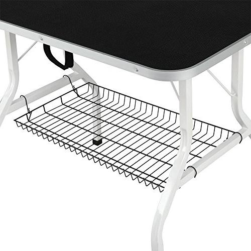 """Yaheetech Professional 36"""" Pet with Mesh Up 220lbs"""