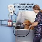 MASTER EQUIPMENT PRO BATHER Duo Bathe PET Bath BATHING SYSTE