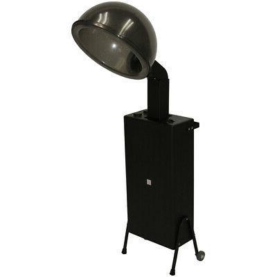 professional hood bonnet hair dryer timer portable