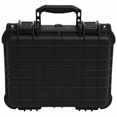 Protective Case Carry Case Lenses Box