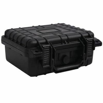 Protective Case Carry Box Black Sizes