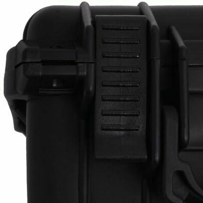 Protective Box Black Multi Sizes