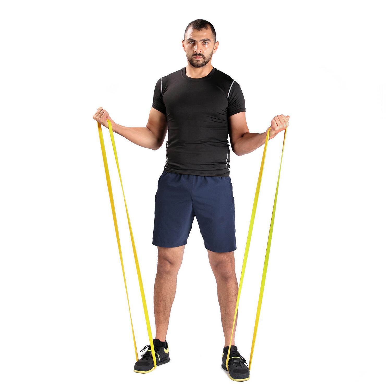 5BILLION Pull Up Latex Resistance Streching Fitness