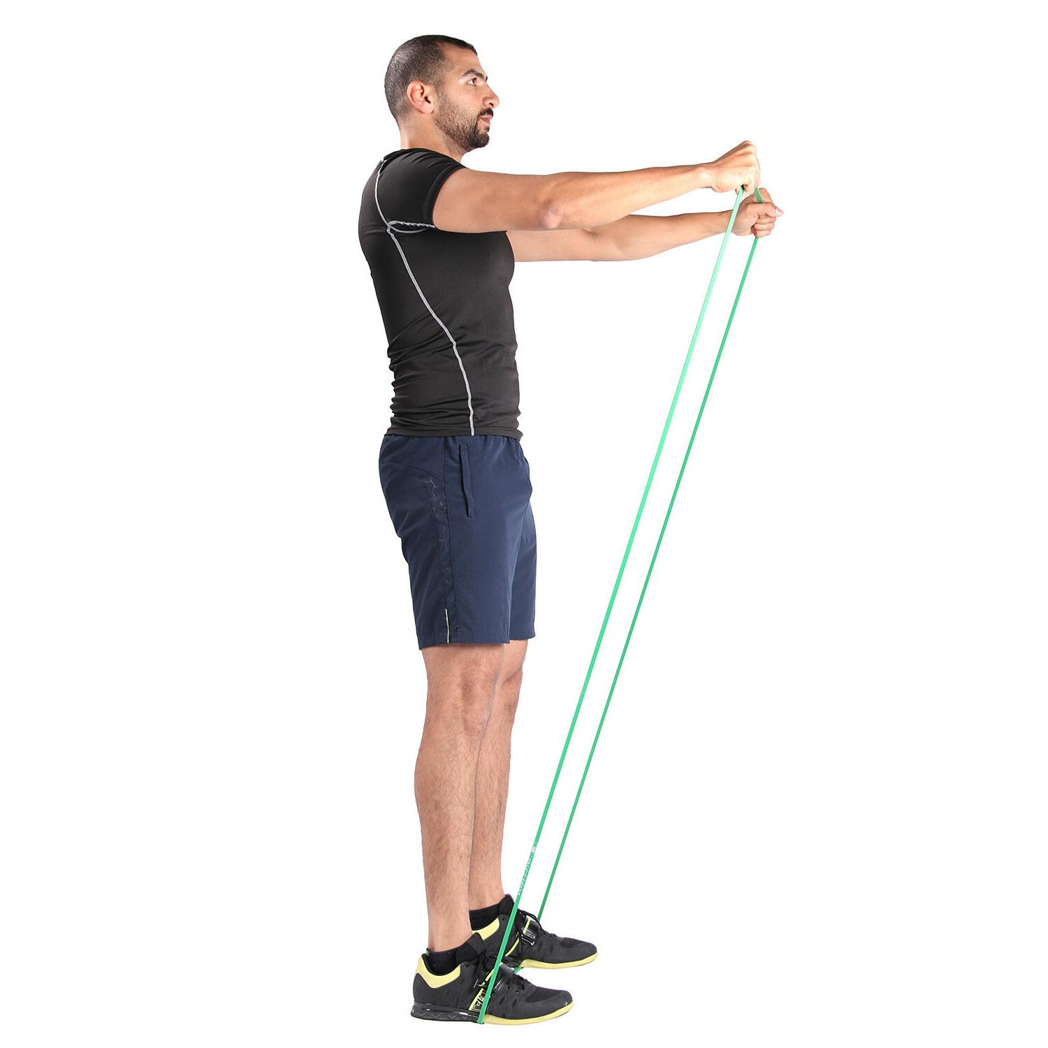 Resistance Band Fitness