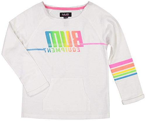 pullover wide neck long sleeve