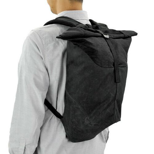 roll top 20l backpack laptop notebook sleeve