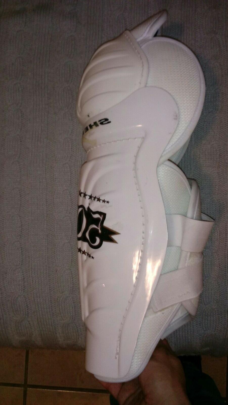 Rolller hockey/Ice with huge duffel