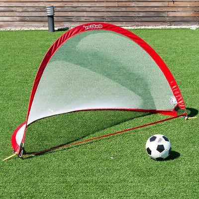 Set 2 6' Pop-Up Goals Set Carrying Bag