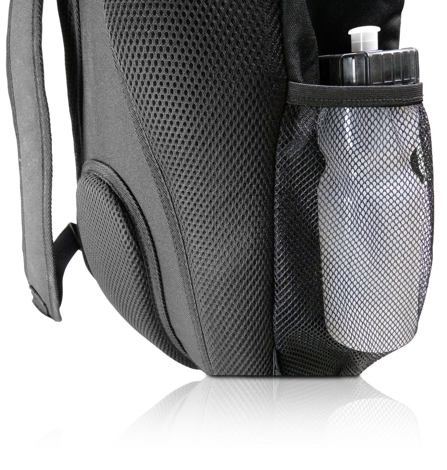 Soccer Backpack Holder - Kids Soccer Bag for &