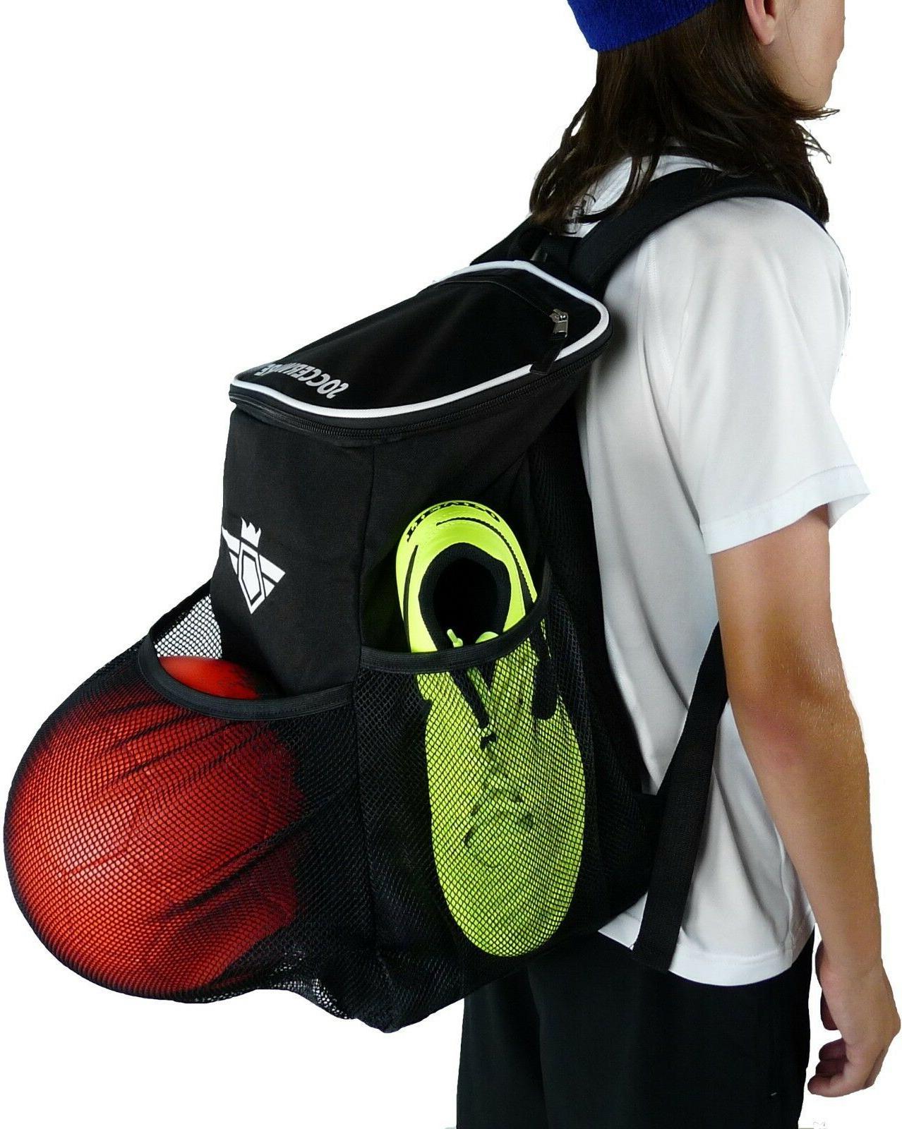 Soccer Holder Soccer for