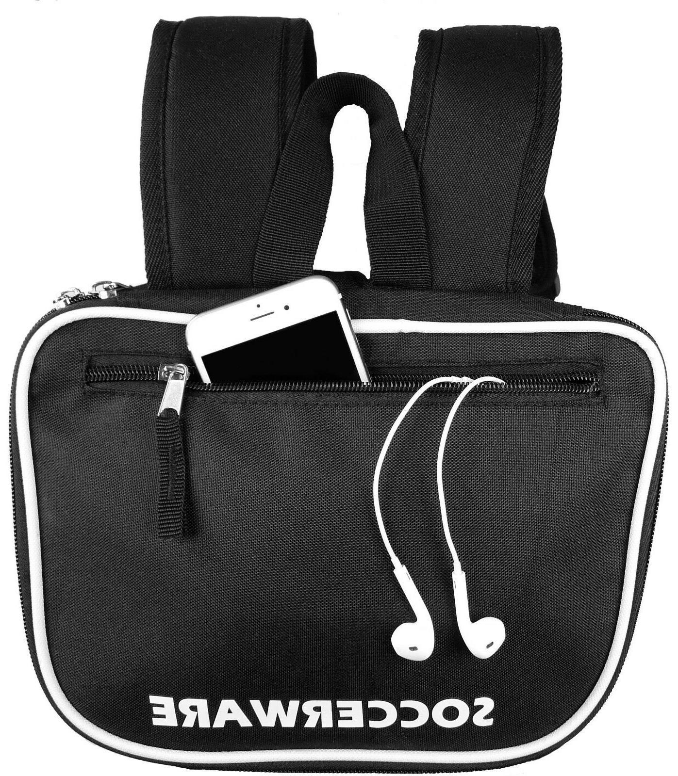 Soccer Backpack Holder - Soccer Bag for & Girls