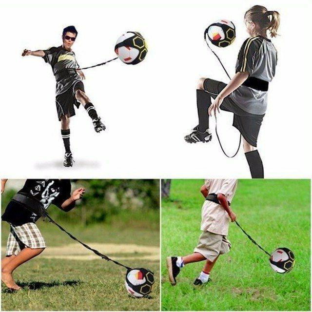Football Juggle Kids Auxiliary