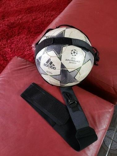 Soccer Ball Circling Football Training Kids Equipment