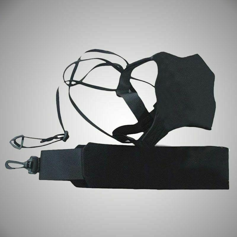 Soccer Kick Trainer Juggle Bags Equipment Kick