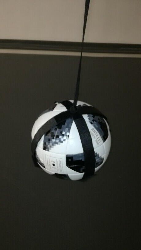 Soccer Juggle Equipment