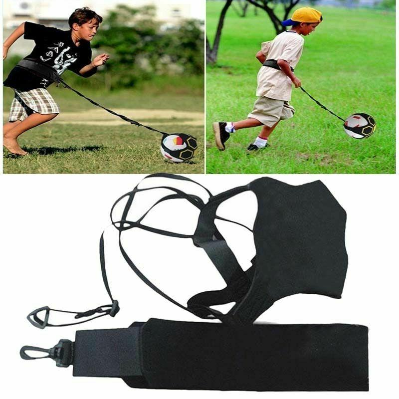 Soccer Kick Trainer Juggle Bags Kick Equipment