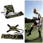 Soccer Kick Trainer Solo Football Practice Equipment Top Tra