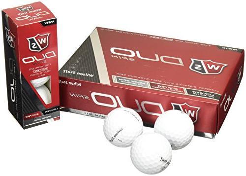 spin golf balls