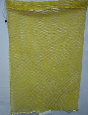 Sports Equipment Mesh Bag GOLD TAG &