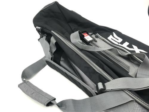 STX Lacrosse Bag Black NEW! #6678