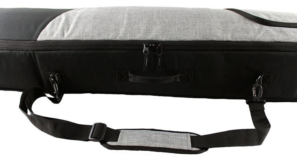 Element Tour Padded Snowboard Bag - Premium Bag